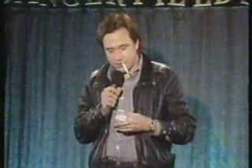Bill Hicks at Dangerfields (1987)