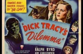 Dick Tracy's Dilemma (1947)