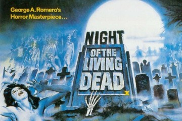 Night of the Living Dead (1968 – colorised)