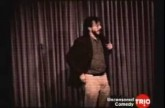 Outlaw Comic: The Censoring of Bill Hicks (2003)