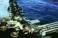 The Battle of Midway (1942)