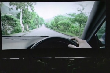 Volkswagen – Eyes on the road