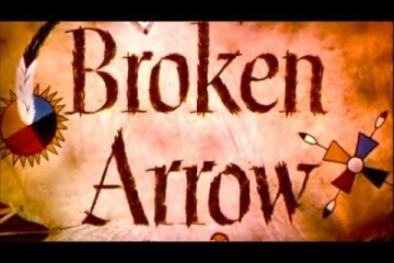 Broken Arrow (1950)