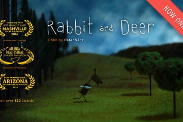 Rabbit and Deer (2013)