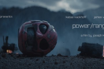 Power/Ranger (2015)