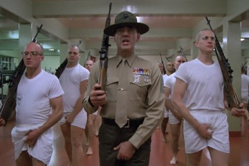 Full Metal Jacket: Between Good and Evil (2007)