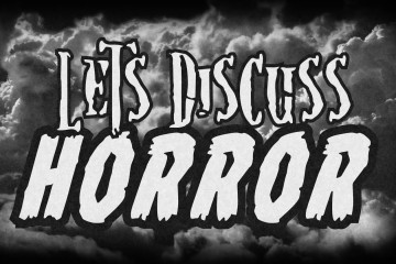 Let's Discuss Horror (2015)