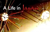 A Life in Japan (2012)