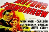 Beyond Tomorrow (1940)