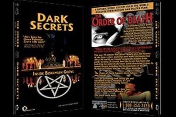Dark Secrets: Inside Bohemian Grove (2000)