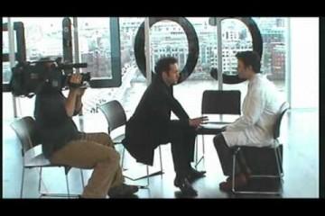 Derren Brown: Mind Control