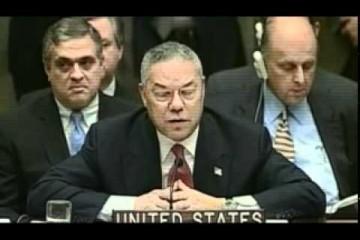 Dispatches: Spinning Terror (2006)