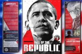 Fall Of The Republic: The Presidency Of Barack H Obama (2009)