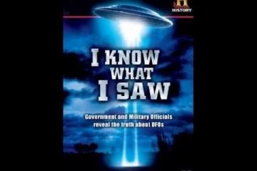 I Know What I Saw (2009)