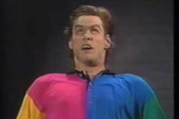 Jim Carrey: The Un-Natural Act (1991)