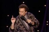 Kevin Pollak does killer Star Trek comedy