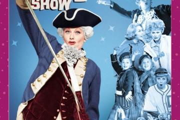 Lucy Show Season 2