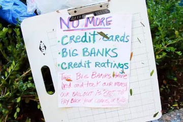 Occupy Wall Street (2011)