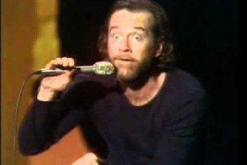 On Location: George Carlin at USC (1977)