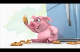 Ormie the Pig (2009)