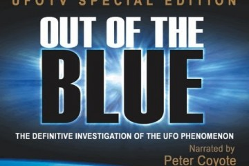 Out of the Blue – The Definitive Investigation of the UFO Phenomenon (2003)
