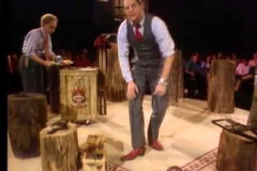 Penn & Teller – Don't Try This at Home (1990)