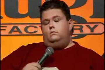 Ralphie May: Just Correct (2003)