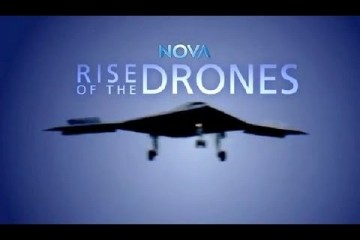 Rise of the Drones (2013)