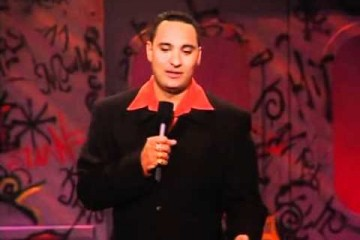 Russell Peters: Show Me the Funny (1997)
