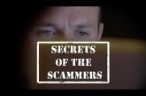 Secrets of the Scammers (2013)