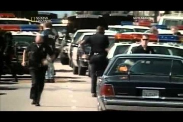 Situation Critical – North Hollywood Shootout (2007)