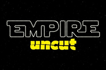 The Empire Strikes Back Uncut (2014)