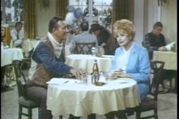 The Lucy Show – Lucy and John Wayne (1966)