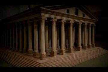 Timewatch – Gladiator Graveyard (2007)