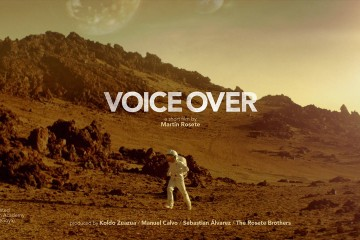 Voice Over (2011)
