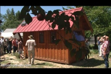 We the Tiny House People (2012)