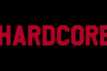 Hardcore – The First Ever Action POV Feature Film  (sneak preview)