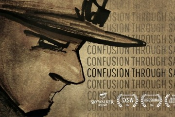 Confusion Through Sand (2013)